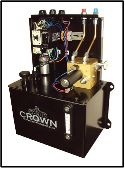 Motor Power Unit